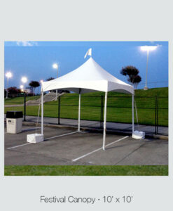 Canopies-Tents-10x10